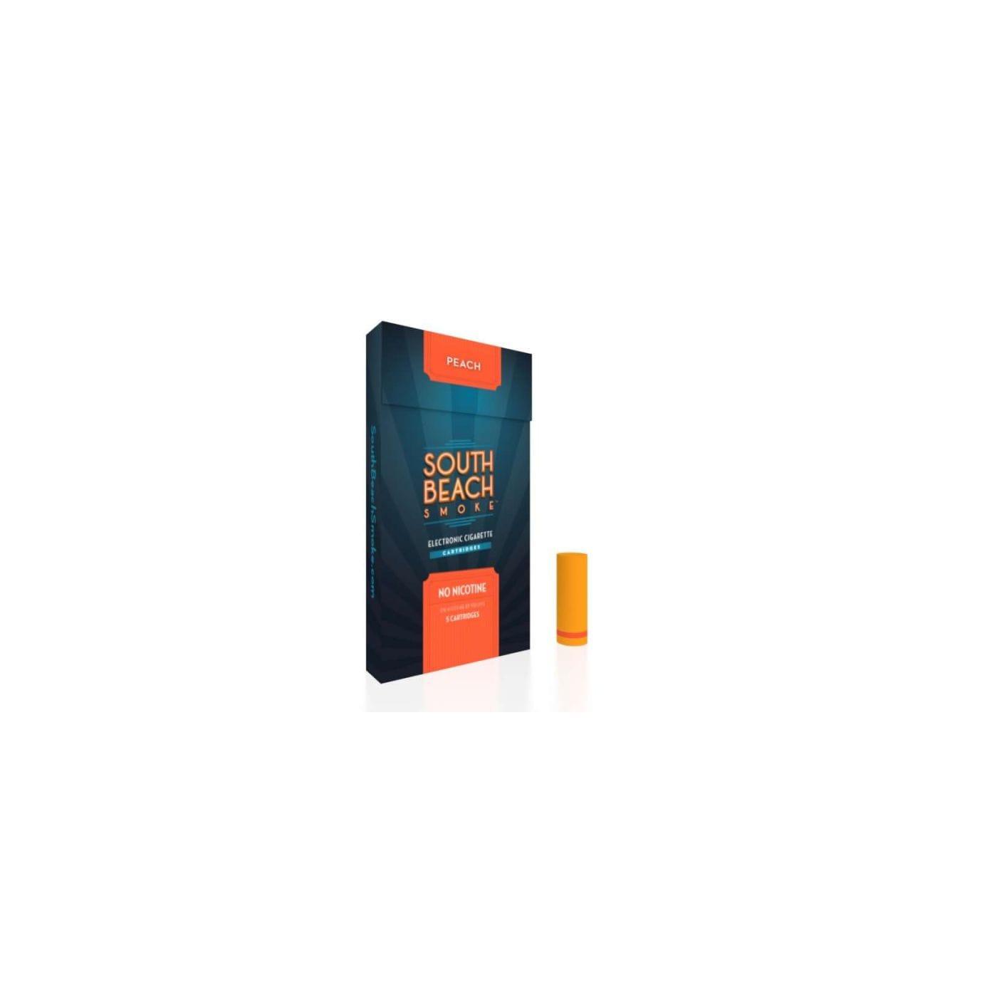 SBS Cartridges Peach - 5 Pack