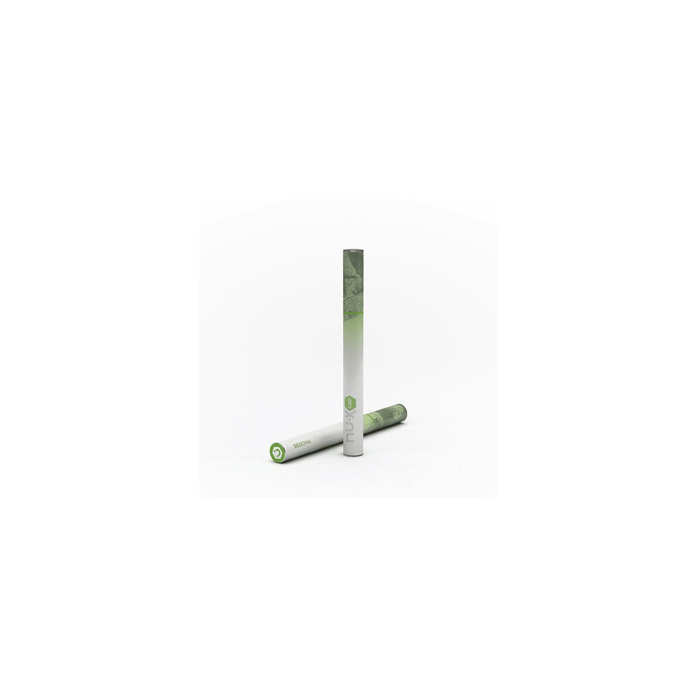 Nu-X CBD Disposable Sedona