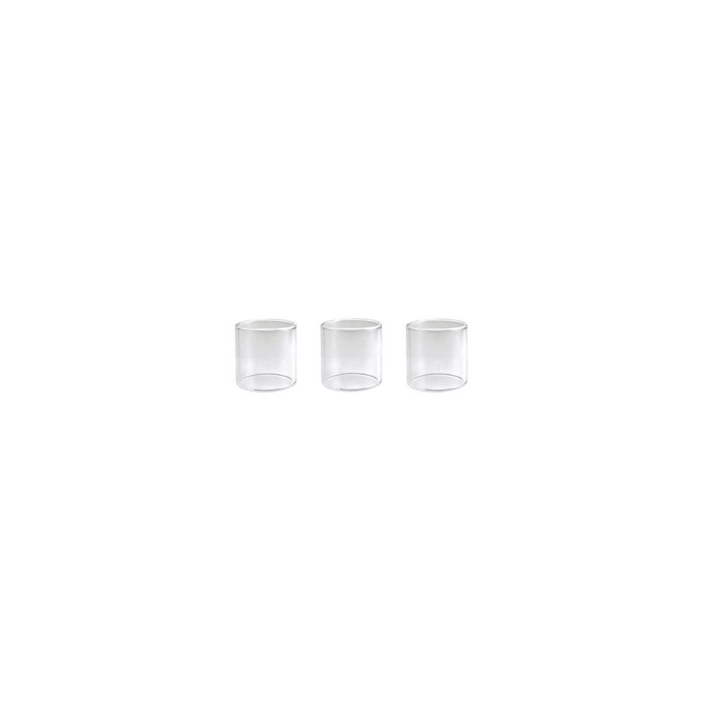 Smok Baby Beast X Replacement Glass - 3 pack