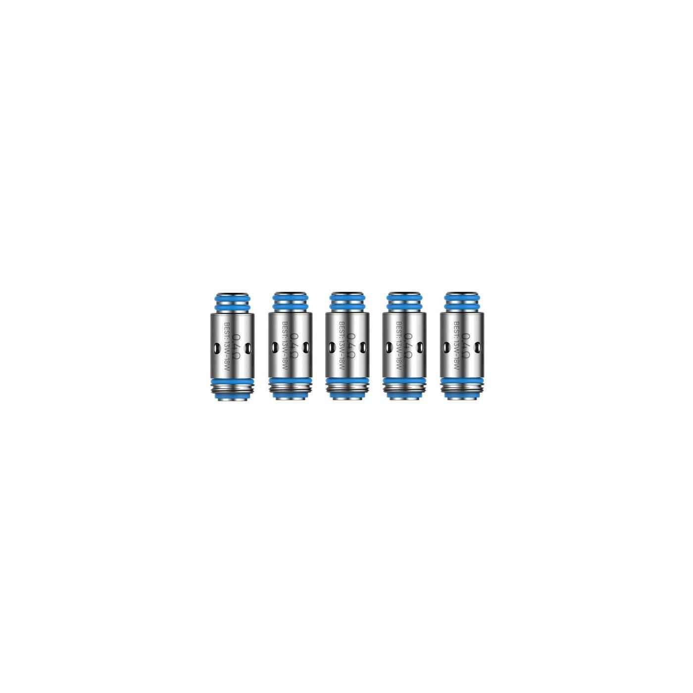 Smok OFRF NexMesh DC MTL Coil - 0.4 ohm - 5 Pack
