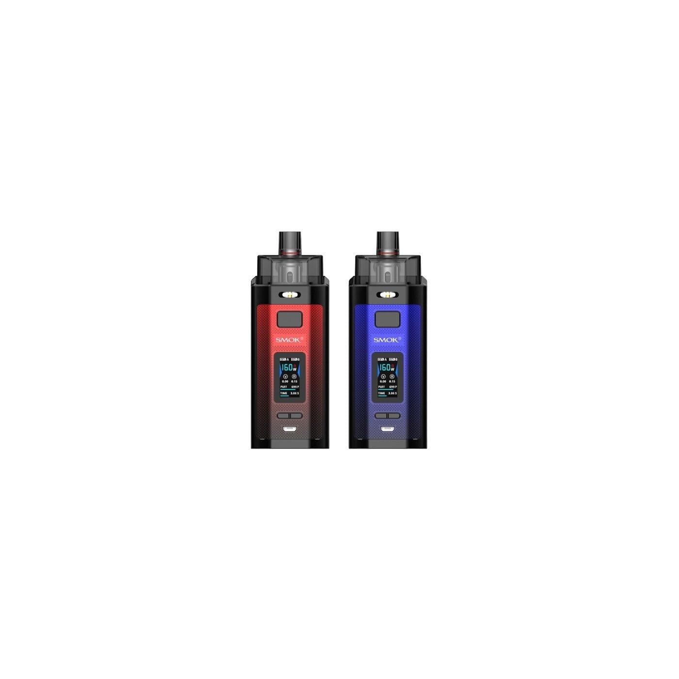 Smok RPM 160 Kit with V9 Pod