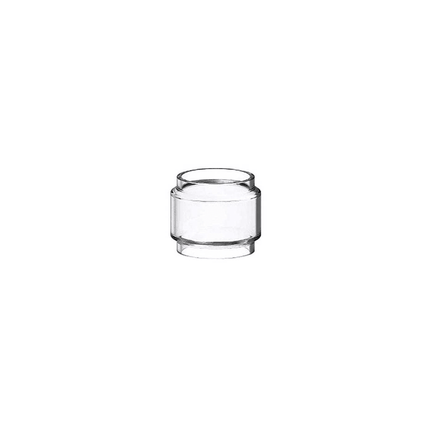 Smok TFV12 Prince Replacement Glass - 1 Pack