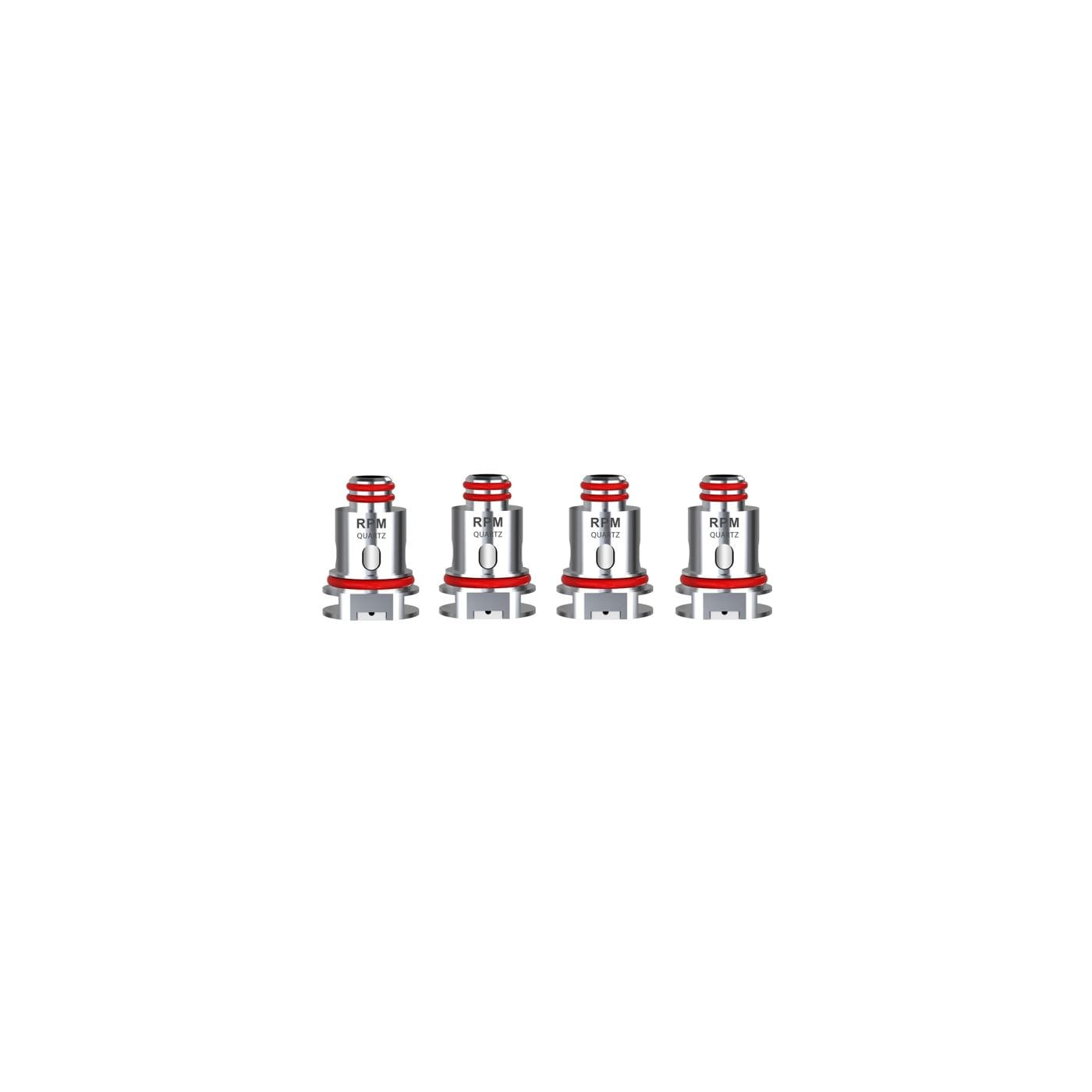 Smok RPM Quartz Replacement Coil - 5 Pack
