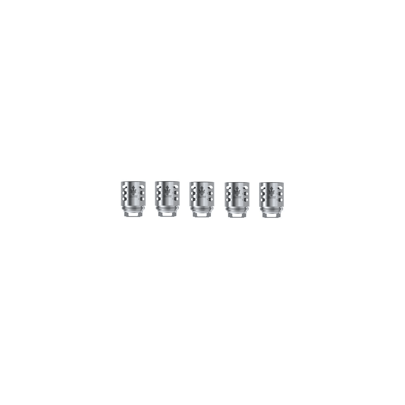 Smok TFV12 Prince Mesh Replacement Coil - 3 Pack