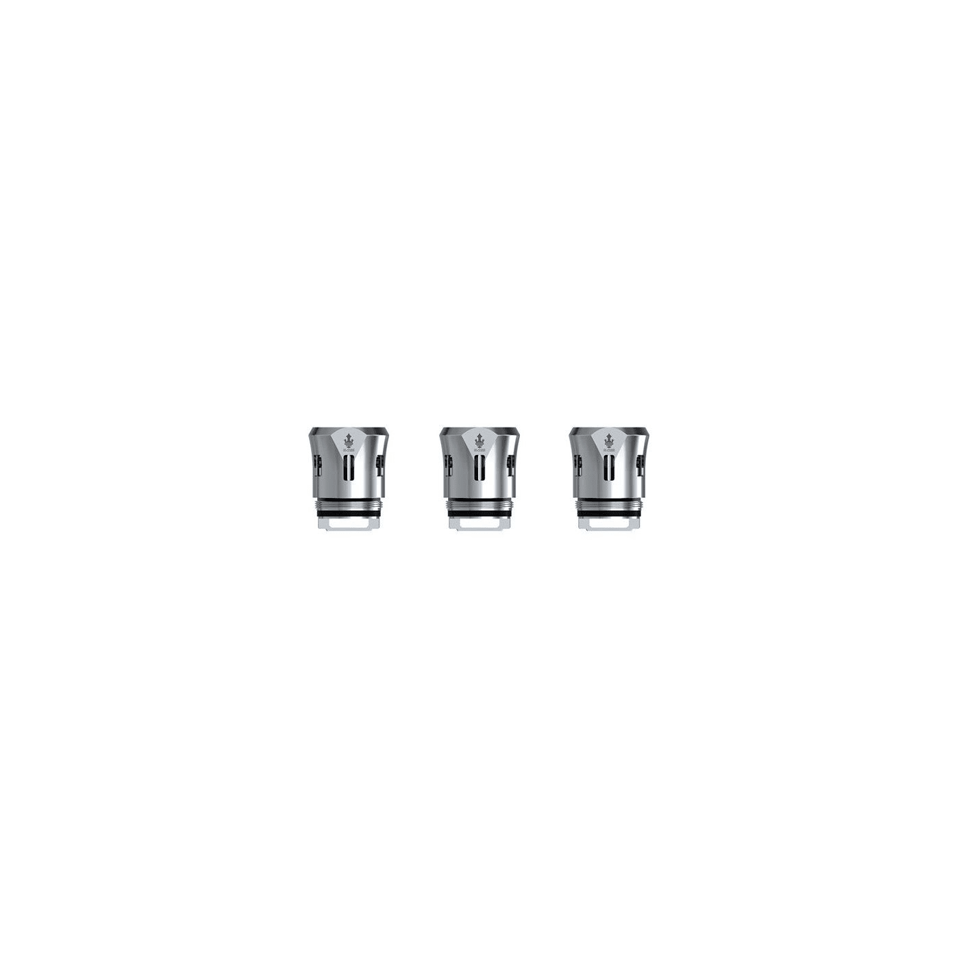 Smok TFV12 Prince Triple Mesh Replacement Coil - 3 Pack