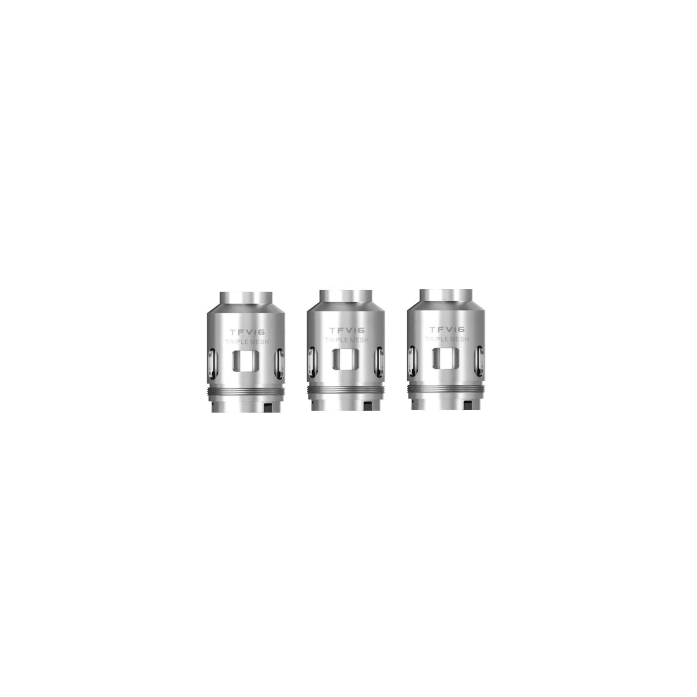 Smok TFV16 Triple Mesh Replacement Coil - 3 Pack
