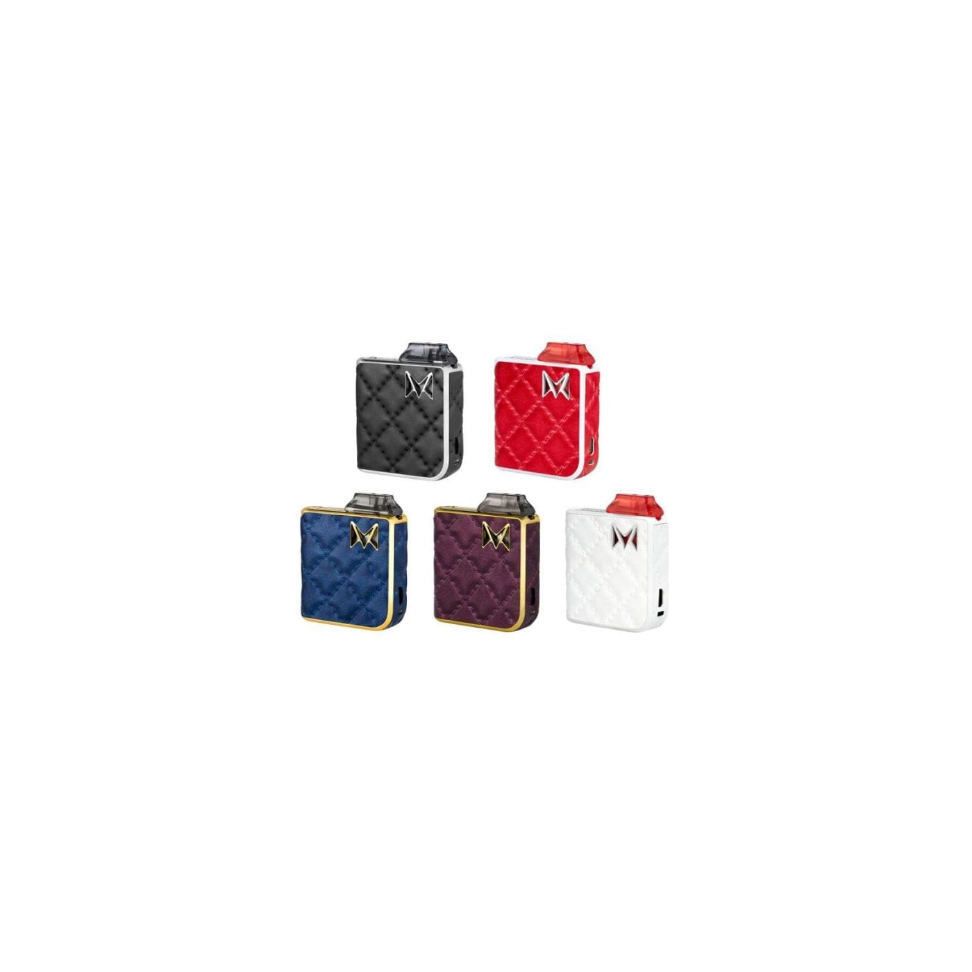 Smoking Vapor Mi-Pod Royal Collection Kit