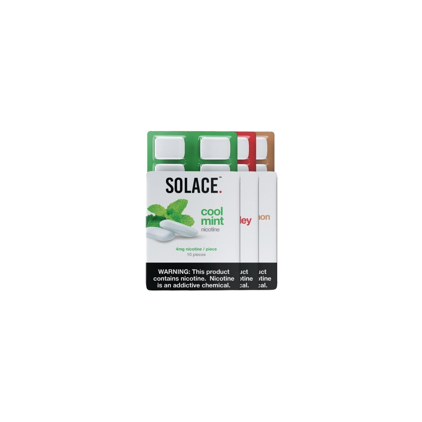 Solace Chew Mixed Carton - 30 Pack
