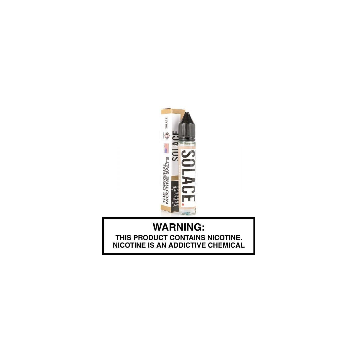 Solace Salts Amalfi Tobacco