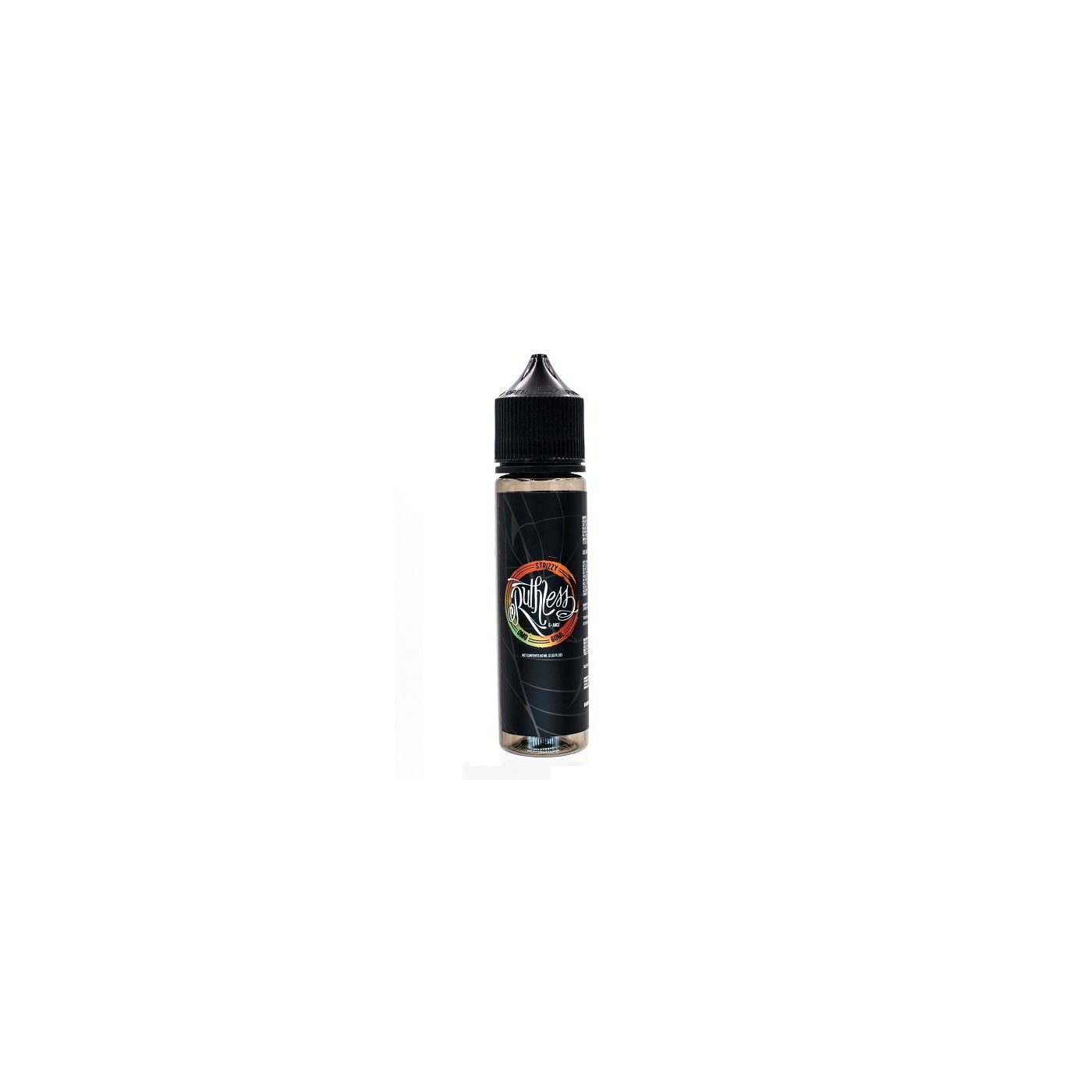 Strizzy E-Juice by Ruthless Vapor E-liquids