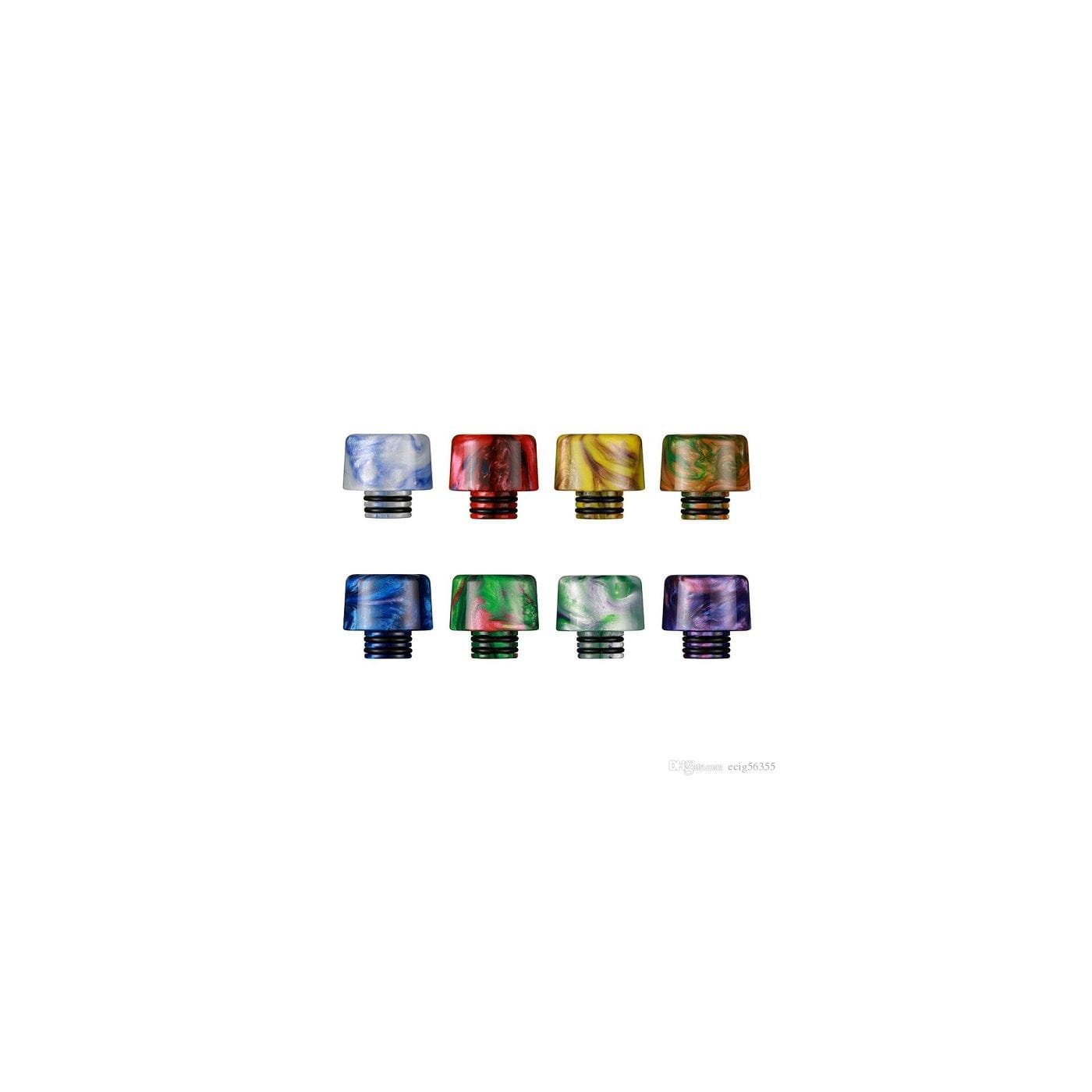 Epoxy Resin 510 Drip Tip Style 211