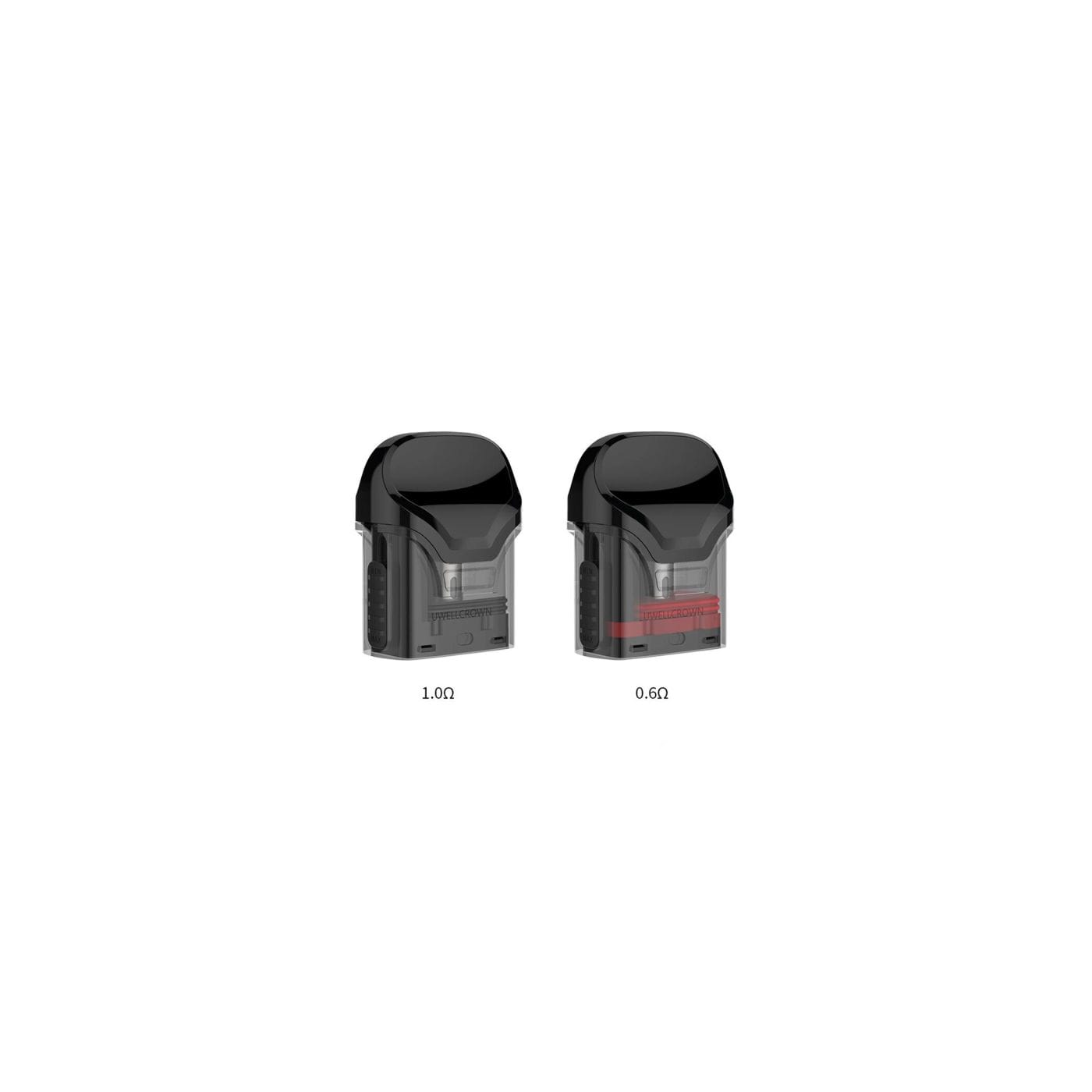 Uwell Crown Pod Replacement Pod - 2 Pack