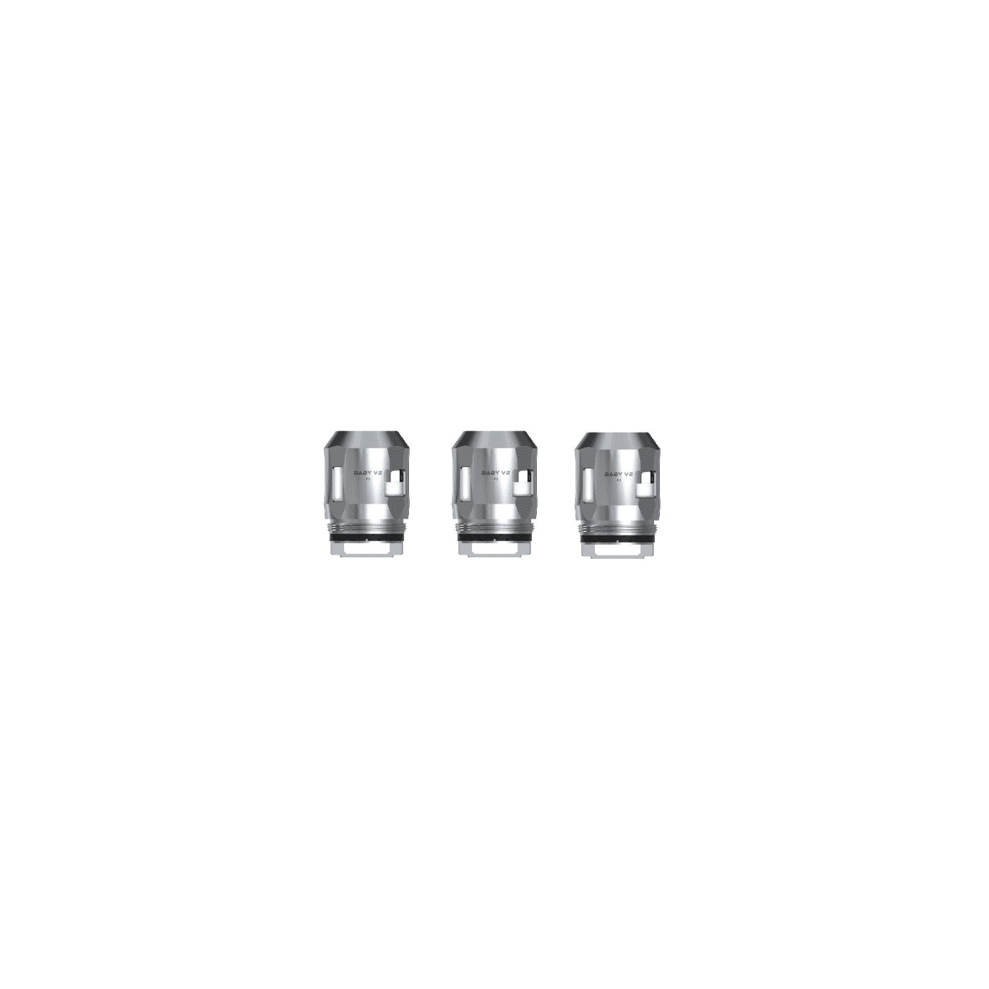 Smok TFV8 Baby V2 A2 Replacement Coil - 3 Pack