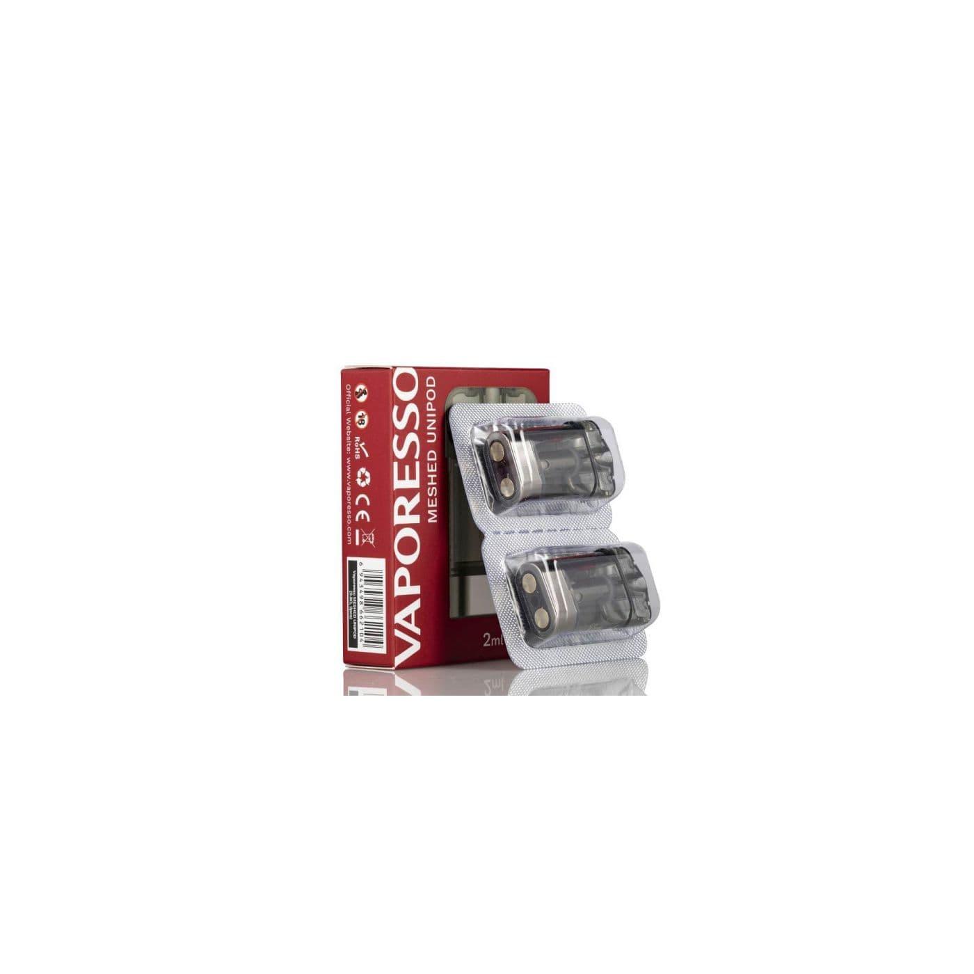 Vaporesso XTRA Meshed Uni Pod - 2 Pack