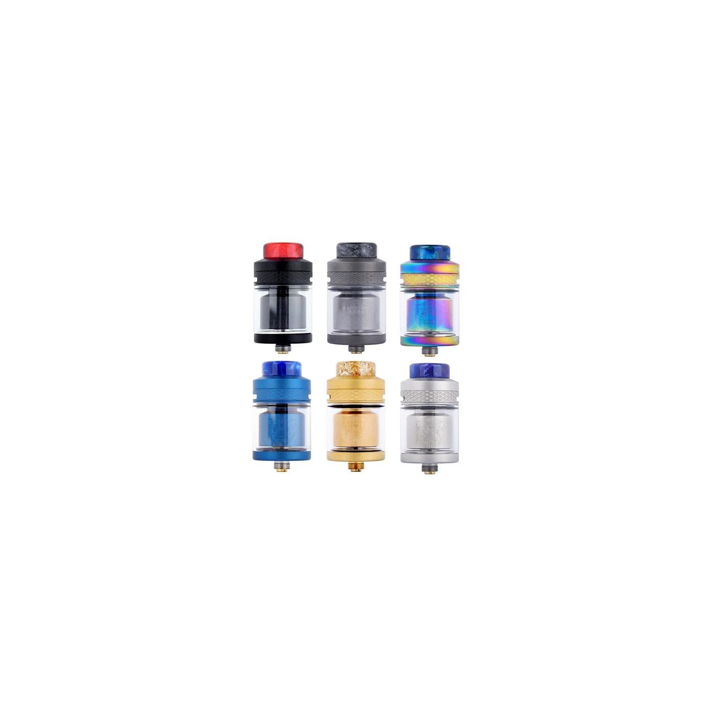 Wotofo Serpent Elevate RTA 24mm