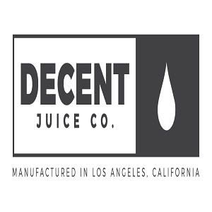 Decent Juice Co.