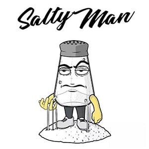 Salty Man